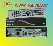 HD FTA receiver az america s920 full hd 1080p SKS AND IKS cccam newcamd for south america digital receiver