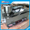 commercial donut making machine/automatic donut machine production line