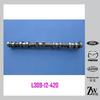 Low Price Mazda 6 Auto Engine L3 (2300CC) 2001-2004 Camshaft L309-12-420