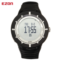 EZON H025A12 men's watch should be quasi outdoor lovers in the table height movement table shipping compass