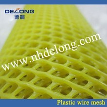 Good quality and cheap price Fine plastic mesh(manufacturer)