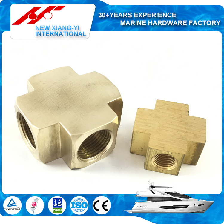 "1/2"" China good supplier Best Selling female cross connector for air hose"