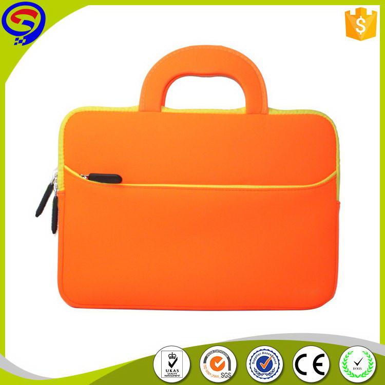 Hot new top grade neoprene low price laptop cover