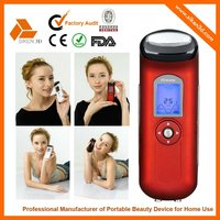 LCD Display Name Brand Beauty Products for Wrinkle-Aging