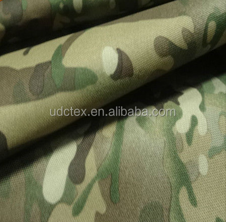 Polyester Oxford Camouflage Army Fabric