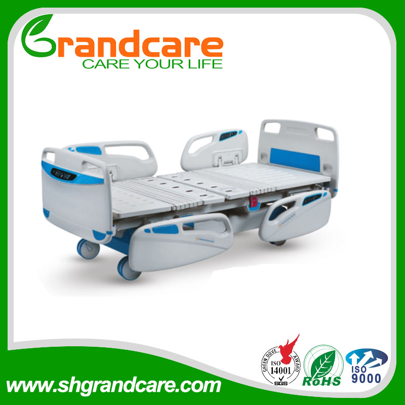 Alibaba Hot Sell Multi-fonction Stainless Steel Baby Bath Bed For Hospital Grandcare Export to World
