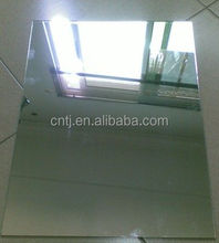 mirror polishing tisco material 0.5mm stainless steel sheet 410 price