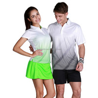 100 polyester dry fit sublimation print sport t shirt
