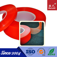ISO9001&SGS China Supplier Similar Tesa 4965 Excellent transparent double sided adhesive tape for rubber