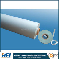 2016 hot selling glass fiber insulating paper