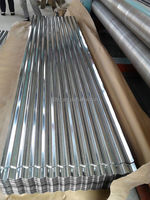 Corrugated Sheet Building Material metal roll roof