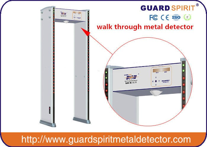 wholesale cheap prie airport full body security scanner gate for safety inspection