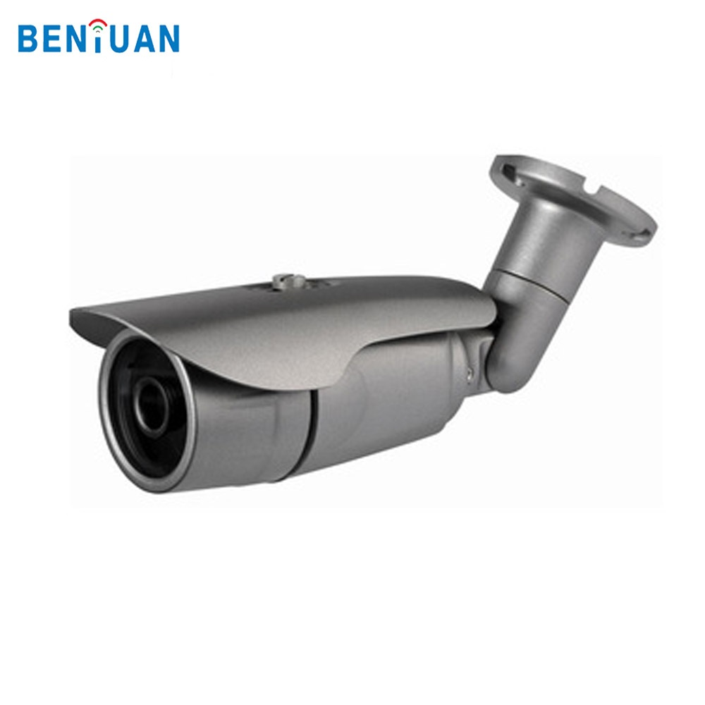 waterproof HD AHD color night vision cctv camera,without IR LEDs