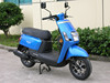 Baodiao New Design Scooter 50cc For Sale 4 Stroke Engine Motorcycles Wholesale China Manufacture Directly Supply EEC EPA DOT