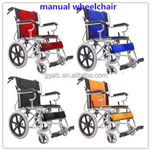 CE & FDA Certificate Foldable Power Electric Wheelchair, Motor Folding Sports Manual Wheelchair Lift Ramp Tires Beach