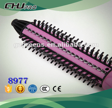 Wholesale Electric Hair Brush hair comb and roller