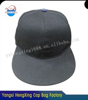 YangXI High Quality Promotional Popular Blank Snapback Cap and Hat Sports Cap