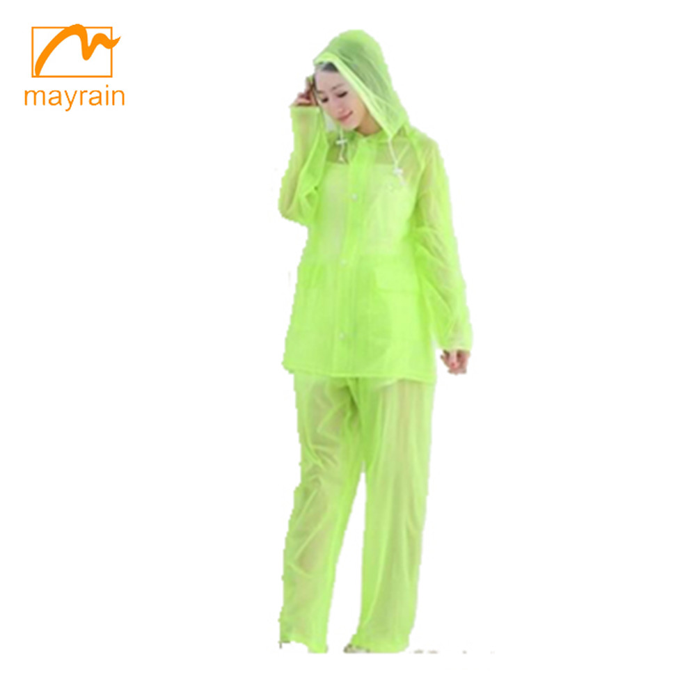 pvc rainsuit working rainsuit high quality rainsuits
