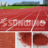 SUNWING low prices epdm rubber granules for flooring surface