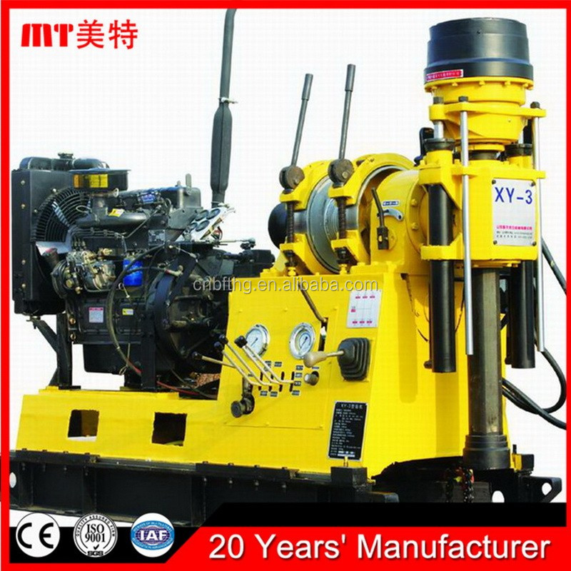 High speed hot selling deep water well drilling equipment