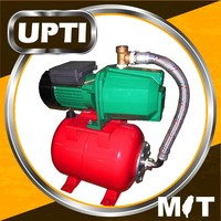 Taiwan Made High Quality Professional Jet Pump With Tank Well Jet Water Pump