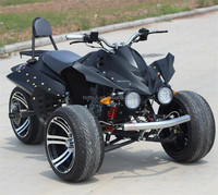china 250CC reverse three wheel quad bike atv motorcycle