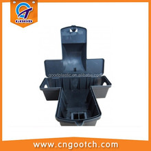 Plastic Injection Parts / OEM Injection Plastic Products