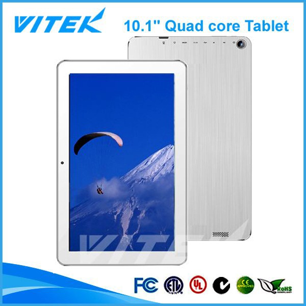 10 inch Quad core Touch Screen high speed processor tablet pc