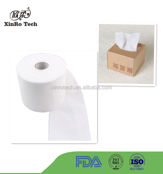 100% Cotton Super Soft Factory Toilet Paper Jumbo Mother Roll