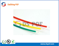 Plastic optic fiber prices from China Manufacturer
