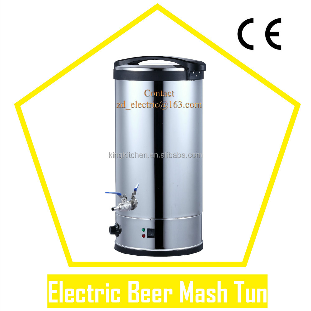 Wine Maker/ Electric beer mash tun/ CE beer maker