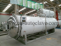 Autoclave Steam Sterilizer Price