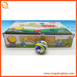 Professional hollow bouncing ball for wholesales SP71812015-6A-2
