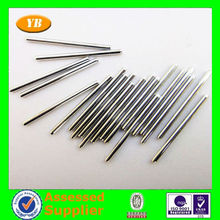 high quality shafts,metal shafts,Bicycle pedal shaft