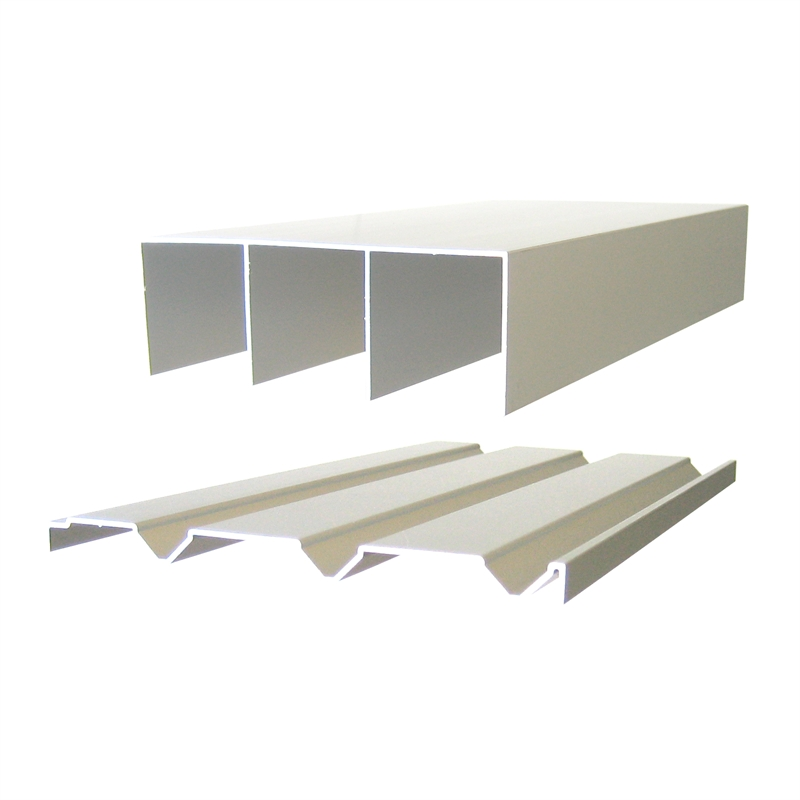 Alibaba China aluminum Wardrobe Sliding Door Track , aluminum profiles for closet wardrobe sliding door bottom track