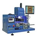 Optical welding machine ZM R6810 mobile soldering bga repair station