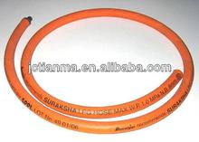 Best Quality Wire Reinforced or Fibre Braided iudustral hydraulic Rubber Tube