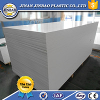 4mm 5mm 6mm white celuka pvc forex /foam sheet
