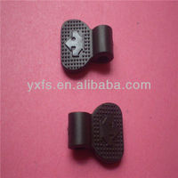2015 fashion plastic stoppers cord lock/garment accessories manufacturer