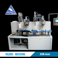 Liquid Filling Machine or Tube Cup Filling Machine