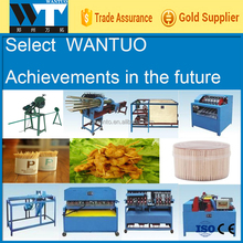 High quality Automatic bamboo toothpick producing machine