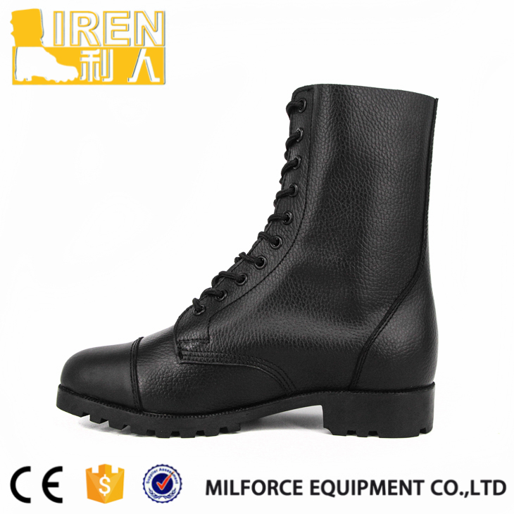2017 Fashion Black Casual boys work boots
