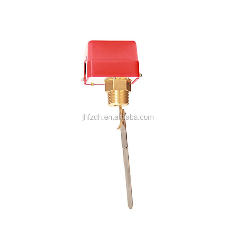 Hsf water pump paddle type flow switch buy