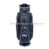 Blue And White Golf Bag Golf Cart Bag