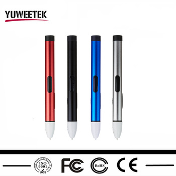 Most Interesting Youth Toys Digital 3D Printer Pen with Ce and FCC Approved 3d drawing pen