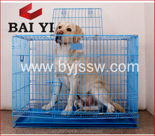 10 X 10 X 6 Foot Classic Galvanized Outdoor Dog Kennel Wholesale