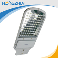High-performance 80w sloar outdoor lighting streetlight selling strongly