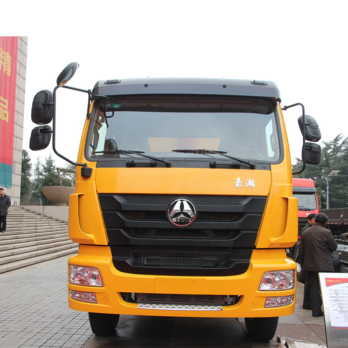 371 hp hohan brand prime mover
