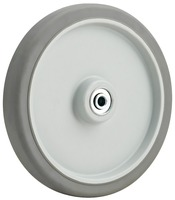 10 inch Single Funiture Caster Wheel for Restaurant Cart