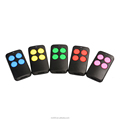 Color Universal Garage Door Cloning Remote Control Key Fob 433Mhz Gate Copy Code
